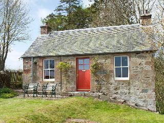 Lovely 1 bedroom Alyth Cottage with Internet Access - Alyth vacation rentals