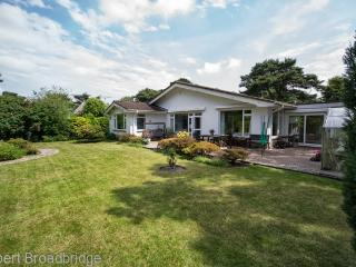 Chalet Bungalow near to Sandbanks, Bournemouth - Poole vacation rentals