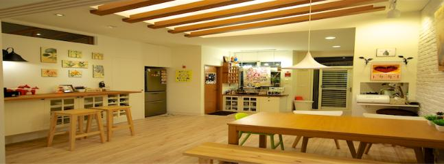 Nice Guest house with Internet Access and Dishwasher - Yilan vacation rentals