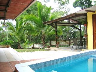 ALL INCLUSIVE JUNGLE LODGE & HIKING TOURS - Santa Clara vacation rentals