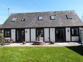 Bwthyn Efyrnwy: Cosy Cottage on a Farm - 75703 - Meifod vacation rentals