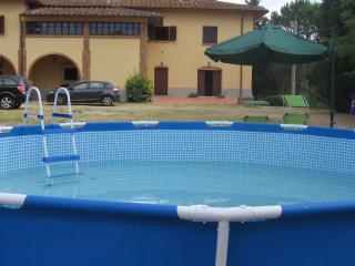 Cozy 2 bedroom Apartment in Montespertoli - Montespertoli vacation rentals