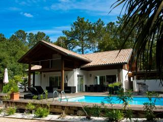 Villa Amani, Little paradise 8 - Labenne vacation rentals