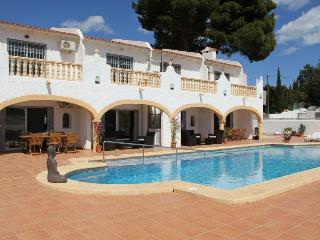 Villa Carpe Diem - Calpe vacation rentals