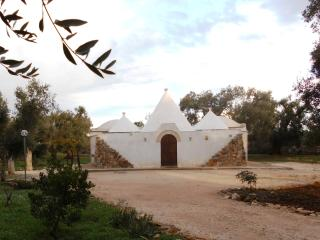 Nice Trullo with Freezer and Long Term Rentals Allowed - San Vito dei Normanni vacation rentals