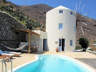 Villa Blue Ocean - Santorini vacation rentals