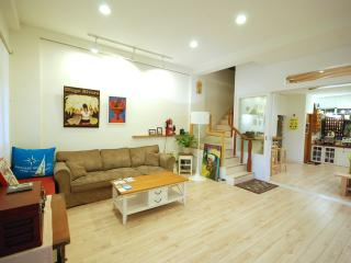 3 bedroom Guest house with Internet Access in Yilan - Yilan vacation rentals