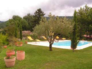 2 bedroom Gite with Internet Access in Malaucene - Malaucene vacation rentals