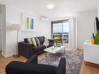 Perfect 2 bedroom Condo in South Perth with Internet Access - South Perth vacation rentals