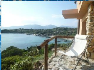 Nice House with Television and Microwave - Villasimius vacation rentals