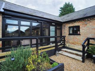 The Cheltenham.  Peaceful Retreat at Outfields - Ravensden vacation rentals