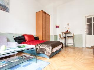 Centrally located on the Duna - Budapest vacation rentals