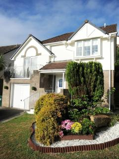 Beautiful House with Dishwasher and Internet Access in Looe - Looe vacation rentals