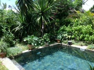Ylang, charming beach house - Riviere Noire vacation rentals