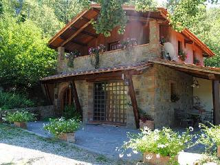 Casina Vereno - Cortona vacation rentals