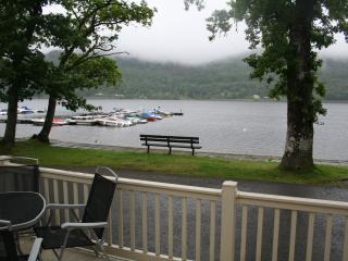 Loch Earn Caravan Park - Crieff vacation rentals