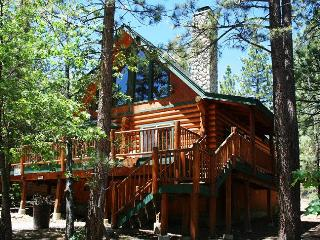 Big Bear Sinatra's Villa - Ski Snow Summit Resort - Big Bear Lake vacation rentals