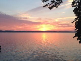 Finger Lakes Region, Seneca Lake, Wine Country - Romulus vacation rentals
