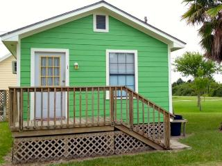 Bayshore Cabin 1 - Port O Connor vacation rentals
