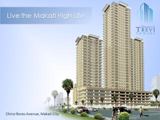New 1 BD Condo in Makati w/ Personal Concierge - Makati vacation rentals