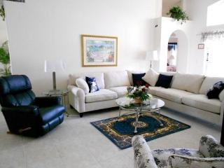 4 Bedroom 3 Bath Home With Pool And Spa Near Disney. 8068SD - Orlando vacation rentals