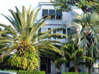 Elegant Historic Home near Seaport - Key West vacation rentals