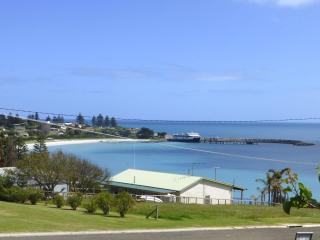 Western's View, Penneshaw, Kangaroo Island - Penneshaw vacation rentals