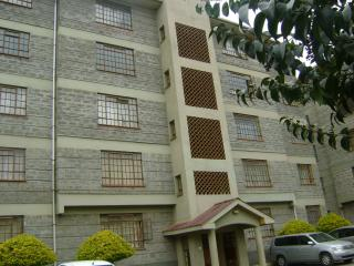 Nice 3 bedroom Condo in Nairobi - Nairobi vacation rentals