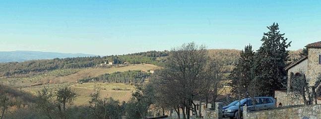 Villa Arnica A - Image 1 - Castellina In Chianti - rentals