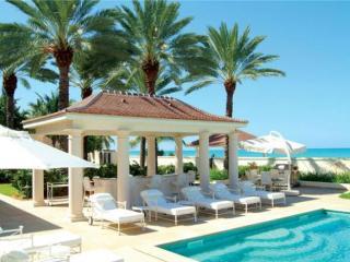 Luxury 9 bedroom St. Martin villa. Beachfront at Plum Bay Beach! - Plum Bay vacation rentals