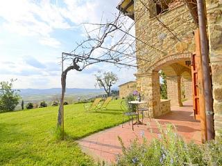 Perfect 1 bedroom Rigutino House with Deck - Rigutino vacation rentals