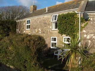 Bosworlas Cottage - St Just vacation rentals