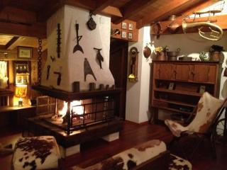 Chalet Cortina d'Ampezzo - Cortina D'Ampezzo vacation rentals