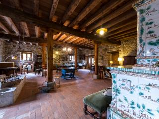 Nice 4 bedroom Strassoldo Watermill with Internet Access - Strassoldo vacation rentals
