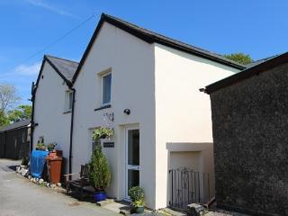 Hen Aelwyd yr Urdd Cottage - Llan Ffestiniog vacation rentals