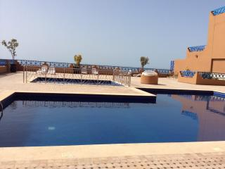 Apartment in a nice residence with swimmingpool - Aourir vacation rentals