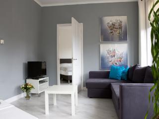 Apartment A close to beach and boulevard - Scheveningen vacation rentals