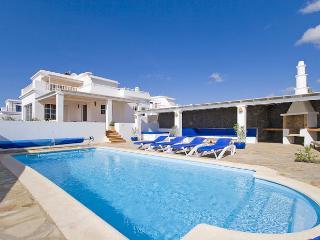 Villa Lucille - Lanzarote vacation rentals