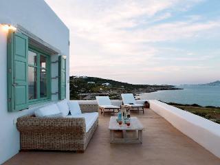 1106-Prime Villa II - - Antiparos vacation rentals