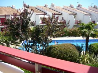 Nice Condo with Internet Access and A/C - La Grande-Motte vacation rentals