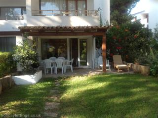 Lovely 2 bedroom Condo in Cala Ferrera - Cala Ferrera vacation rentals
