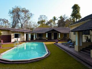 Quinta Portuguesa - 9 Bedroom Luxury Estate in Goa - Moira vacation rentals