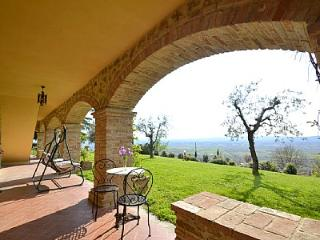 Gorgeous 1 bedroom House in Rigutino - Rigutino vacation rentals