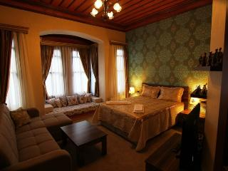 Pashas House Istanbul No:2 Cozy Apart in Sultanahm - Istanbul vacation rentals