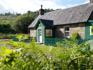 Nice Cottage with Internet Access and Satellite Or Cable TV - Inveraray vacation rentals