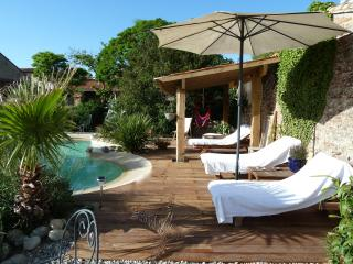 Nice Guest house with Internet Access and Wireless Internet - Villenouvelle vacation rentals