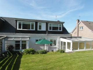 Beautiful 3 bedroom Cupar House with Internet Access - Cupar vacation rentals