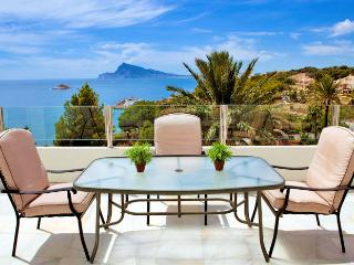 Villa Altea Del Mar - Alicante Province vacation rentals