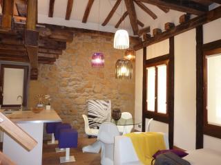 Cozy San Sebastian - Donostia vacation Condo with Dishwasher - San Sebastian - Donostia vacation rentals