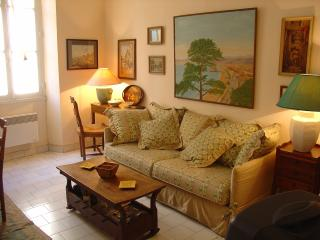 two bedroom in old antibes - Antibes vacation rentals